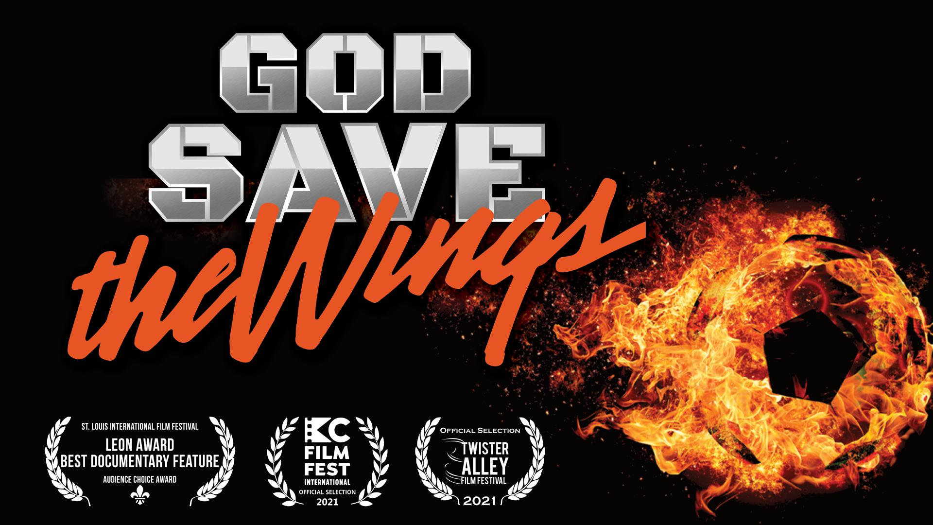 God Save the Wings