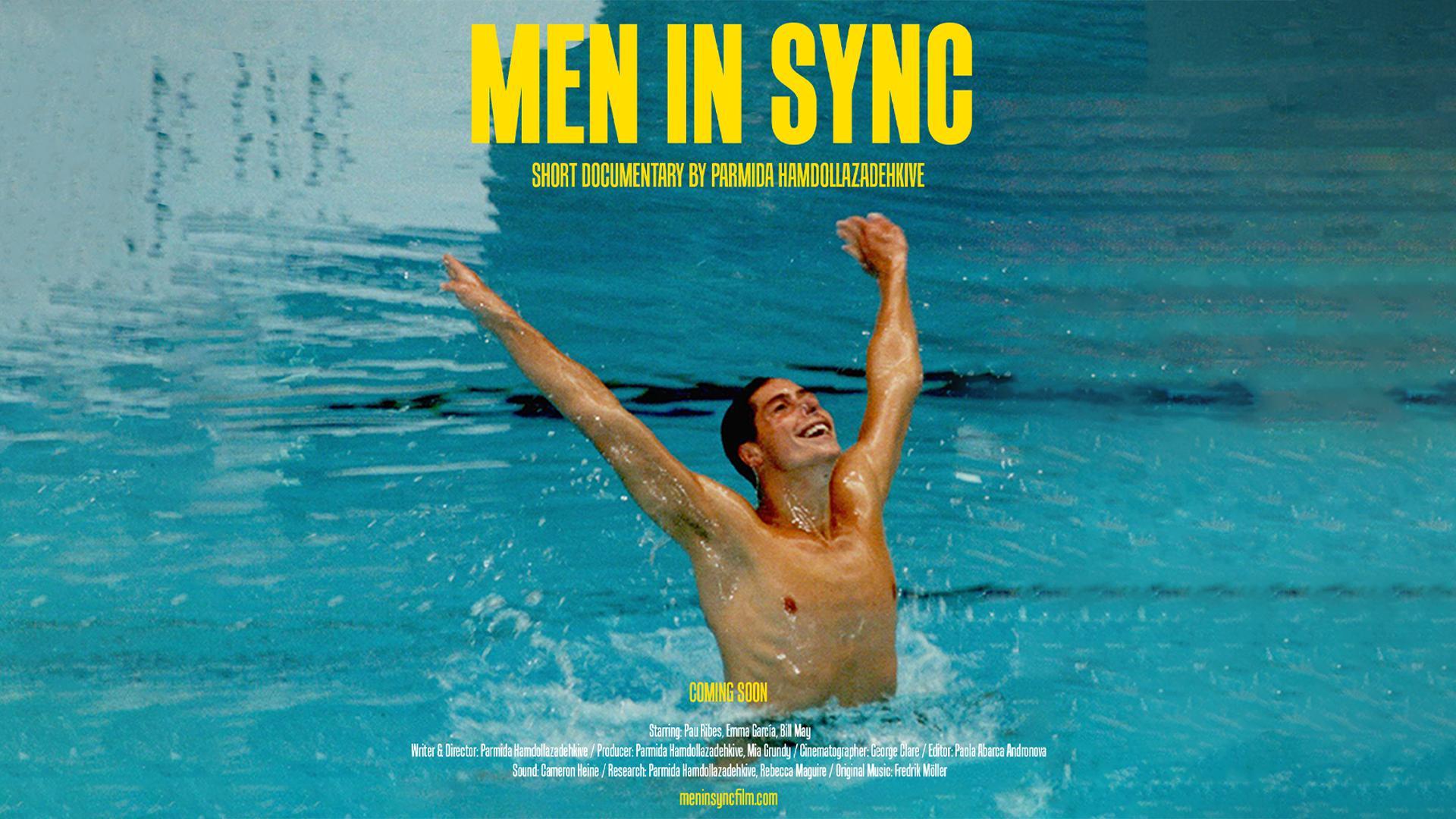 Men In Sync