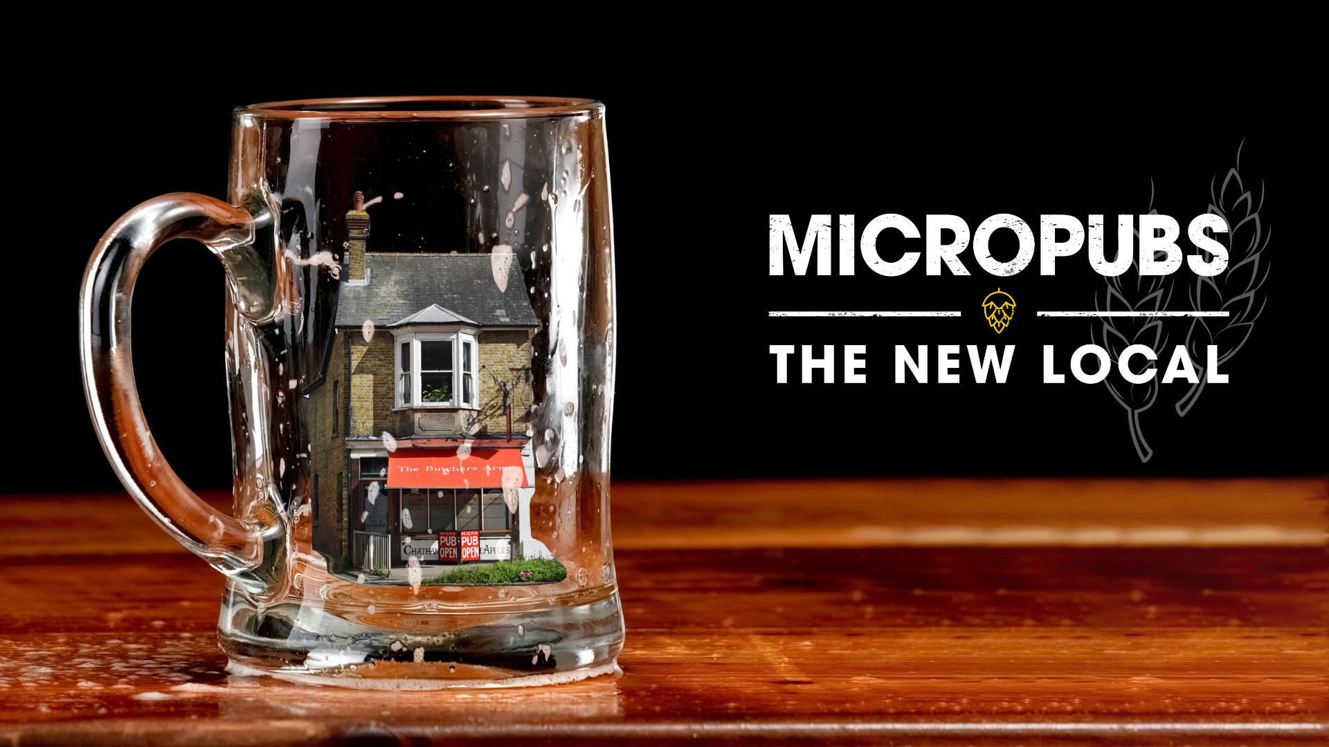 Micropubs - The New Local