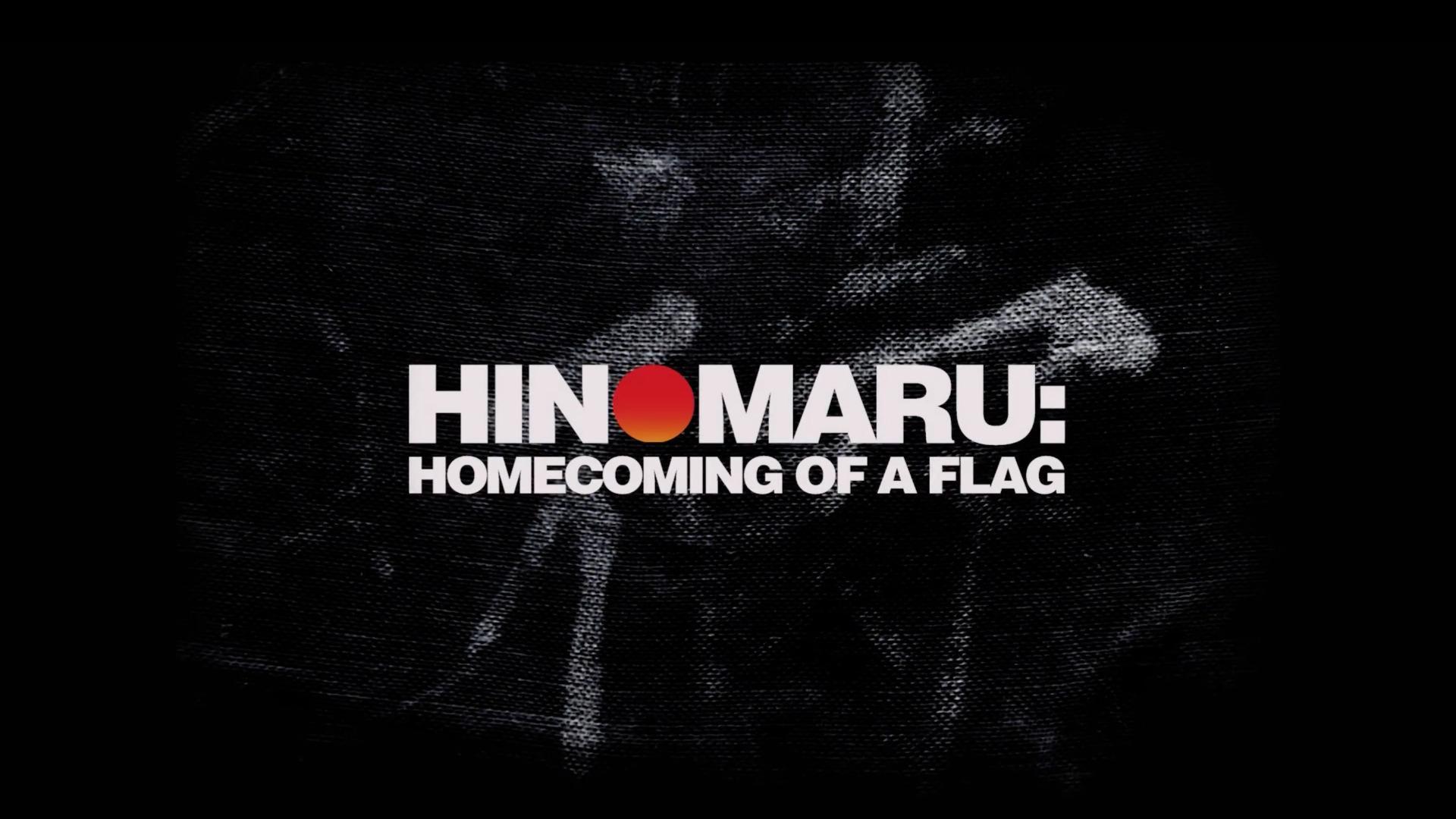 Hinomaru: Homecoming of a Flag