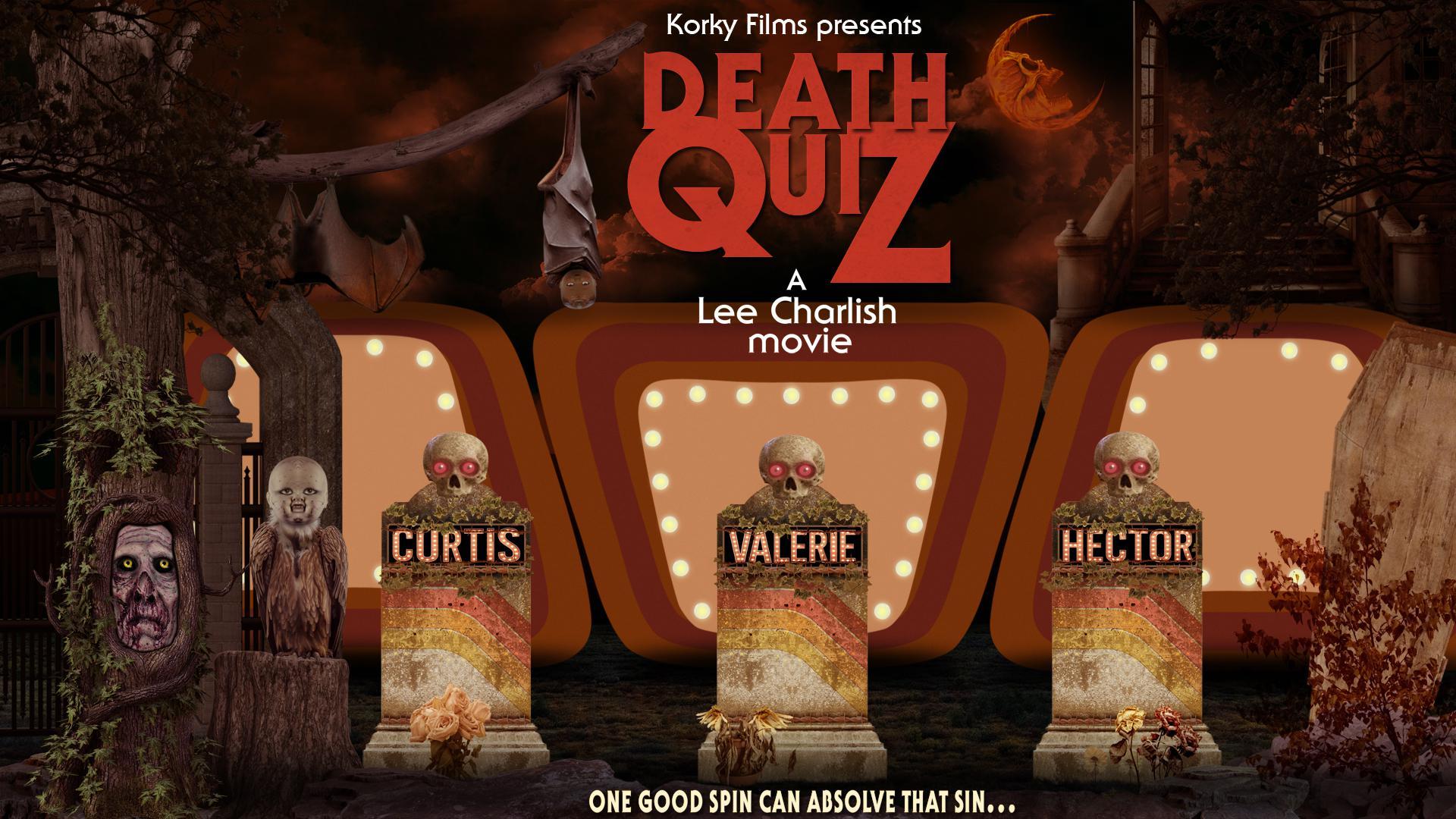 Death Quiz