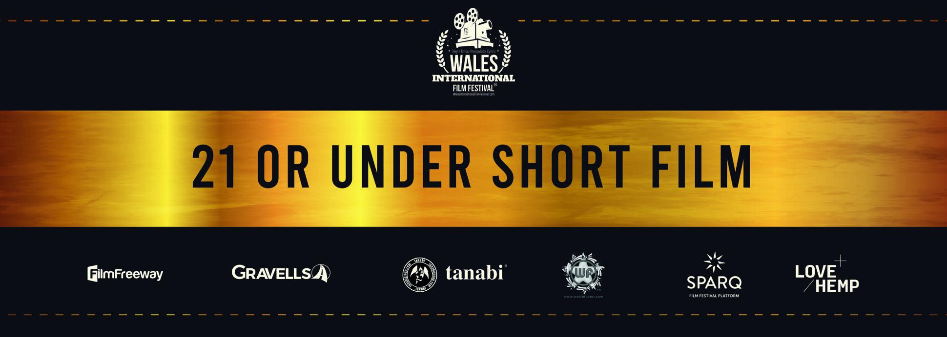 21 or Under Short Film