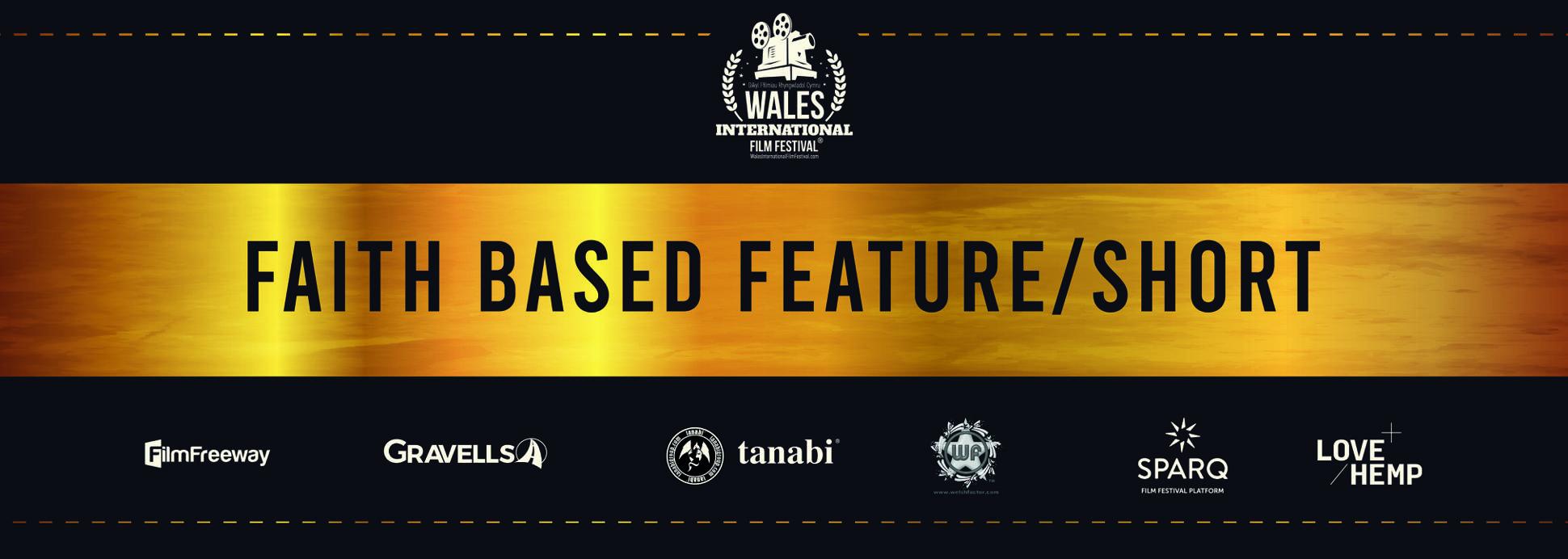 Faith Based Feature/Short Film