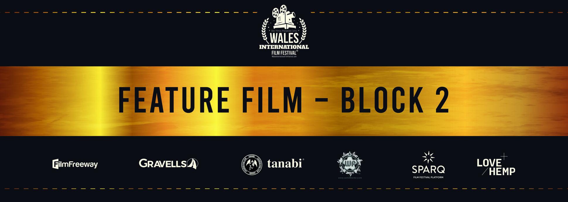 Feature Film - Block 2