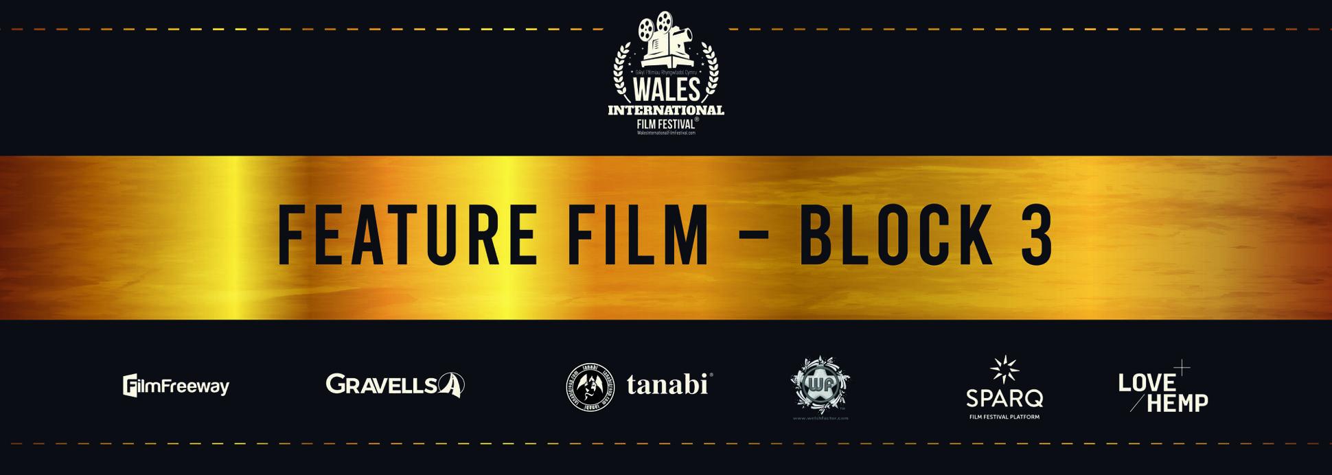 Feature Film - Block 3
