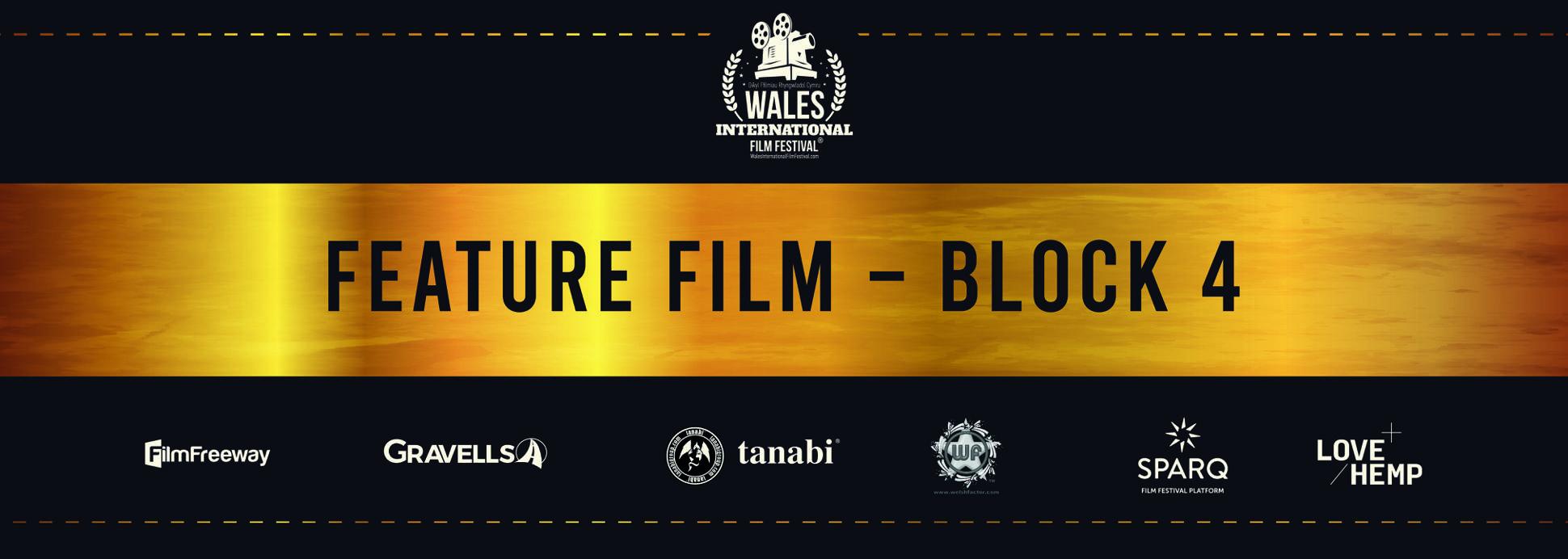 Feature Film - Block 4